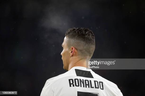 Cristiano ronaldo haircut instructions