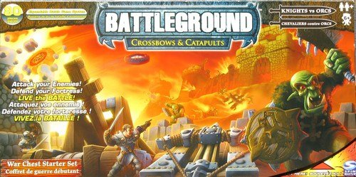 Battleground crossbows and catapults rules pdf