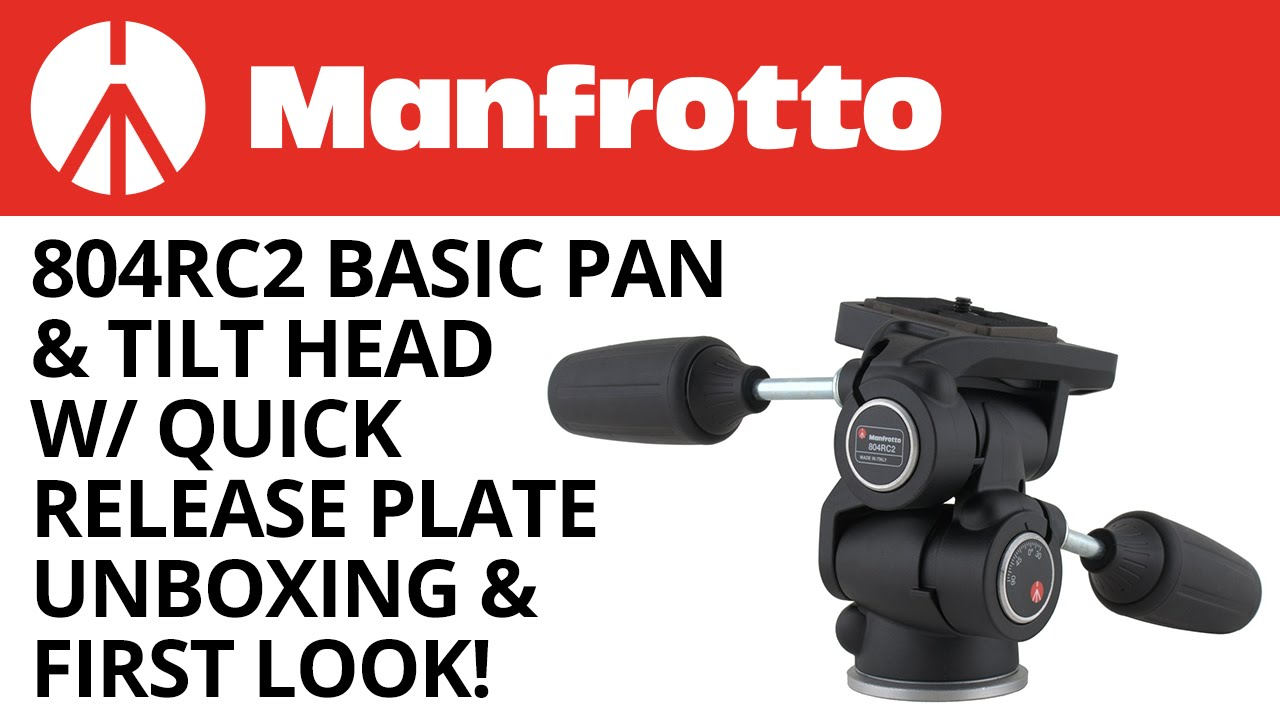 manfrotto 804rc2 instructions pdf