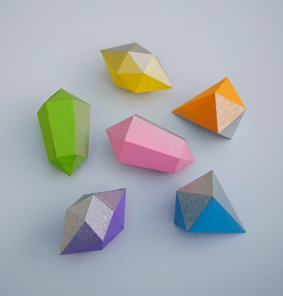 3d printable shapes foldable guide to effective instruction math