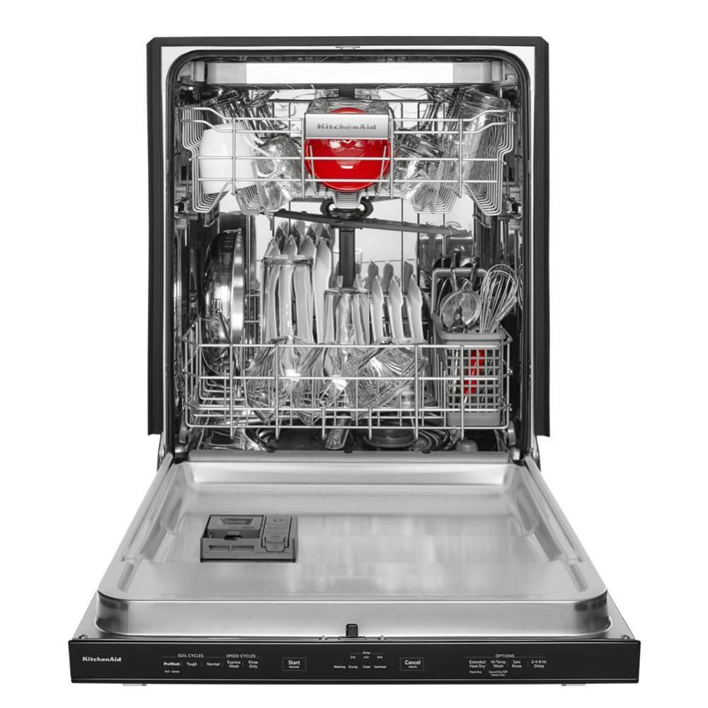 kitchenaid dishwasher model kdpe234gps service manual