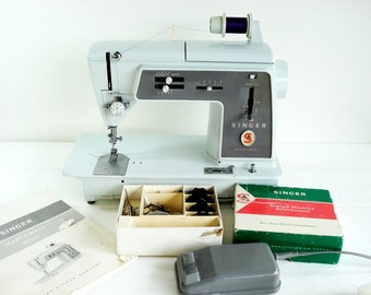 1970 kenmore sewing machine manual