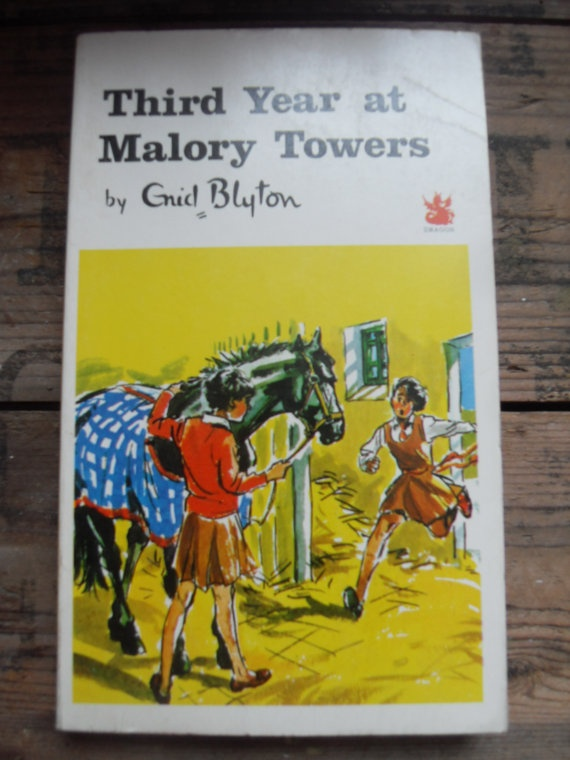 Second term at malory towers pdf