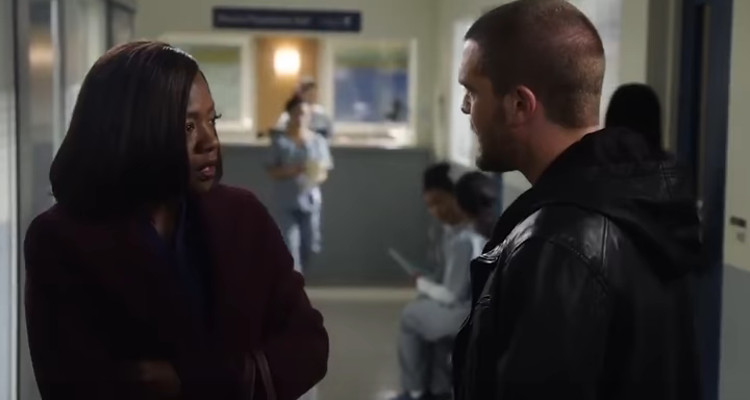 Shich tv channell how to get away with murder