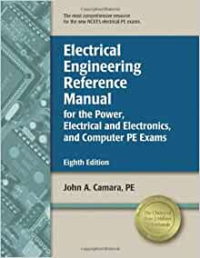Electrical engineering reference manual pdf