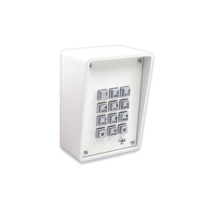 Iei access control keypad manual