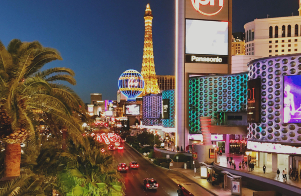 Las vegas guide september 2017