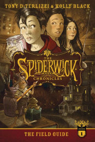 Spiderwick chronicles field guide pdf