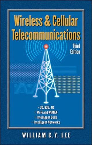 Wireless and cellular communication pdf
